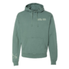 SOLD OUT : Dragon Pullover Hoodie